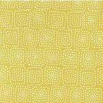 Square stitch mustard