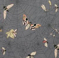 Alexander henry ghastlie web grey