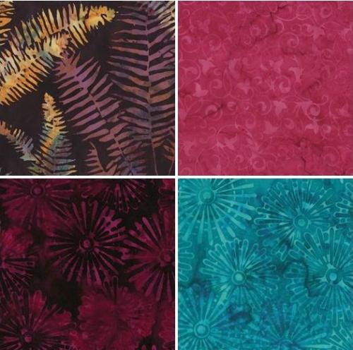 Hoff batik 3.001