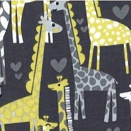 Giraffe love.001