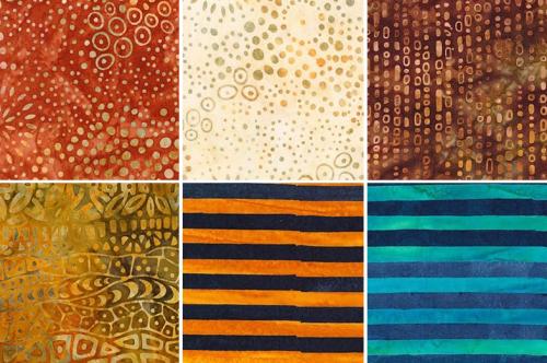 Artisan batik 2.001