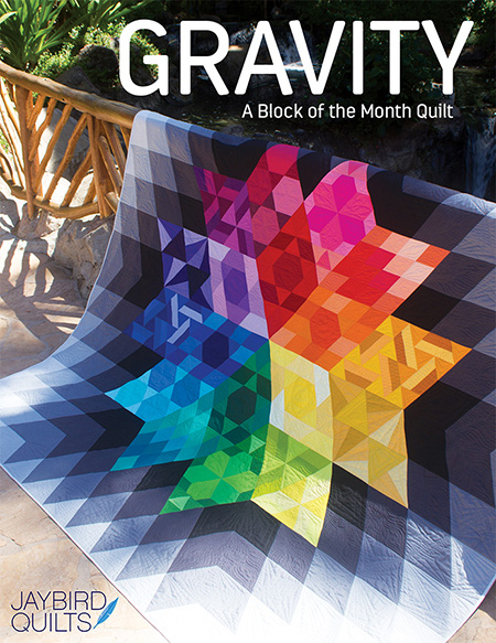 Gravity cover WEB