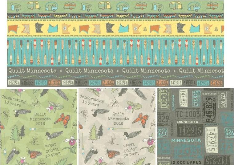 Quilt Minnesota fabrics - better than ever - Twin Cities Quilting : minnesota quilt shop hop - Adamdwight.com