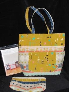 Bag basic 1